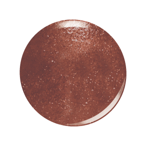 Kiara Sky Dip Powder - D457 FROSTED POMEGRANATE
