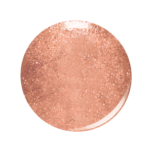 Kiara Sky Nail Lacquer - N470 COPPER OUT