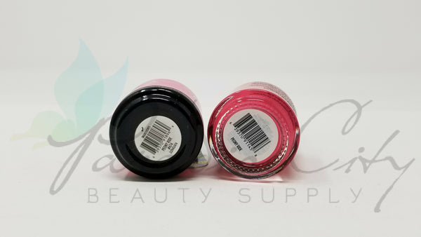 CND Creative Play Matching Gel Polish & Nail Lacquer - #474 Peony Ride