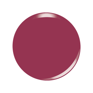 Kiara Sky Dip Powder - D485 PLUM IT UP