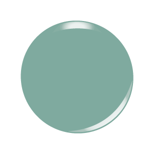 Kiara Sky Dip Powder - D493 THE REAL TEAL