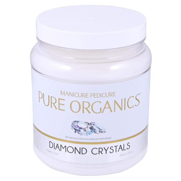 La Palm - Diamond Crystals JELLY
