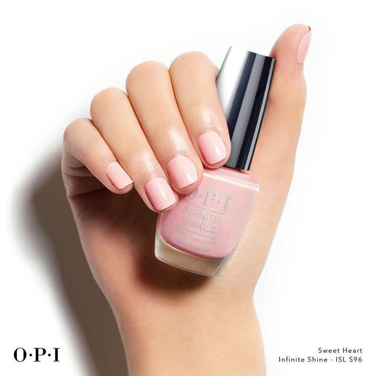 OPI Infinite Shine - Sweet Heart ISL S96