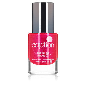 Young Nails - CAPTION POLISH EXCUSE YOU