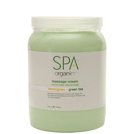 BCL Spa Lemongrass + Green Tea  128oz (1gal) Hawaii Only