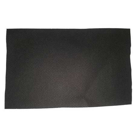 "Graham Beauty - Drape (Nonwoven, Black, 36"" x 50"")"