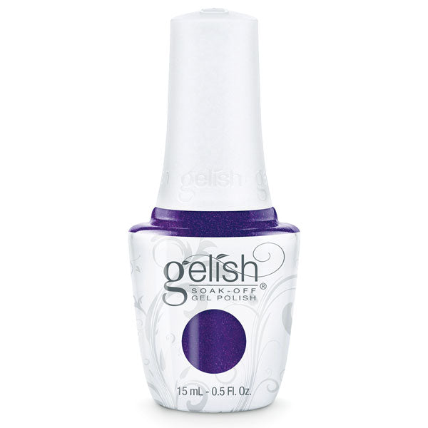 Gelish Gel Polish (2017 New Bottle) - Anime-Zing Color! 2017 Bottle