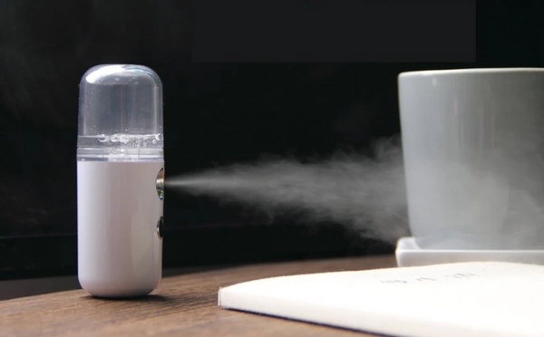 Portable Nano Mist Sprayer 30 ML Tank