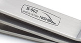 Nghia Stainless Steel Nail Clipper - B-902
