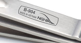 Nghia Stainless Steel Small Nail Clipper - B-904