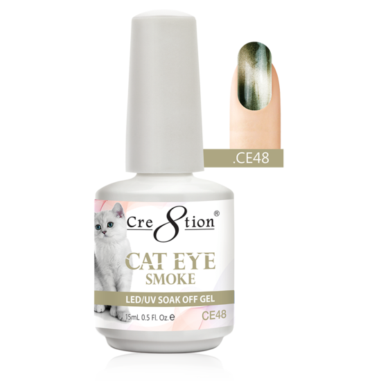 Cre8tion - Cat Eye Smoke .5 oz