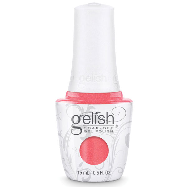 Gelish Gel Polish (2017 New Bottle) - Cancan We Dance? 2017 Bottle