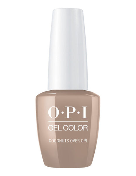 Opi Gelcolor Paradise City Beauty Supply