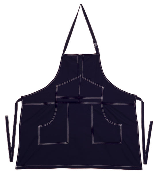 Cricket Cover - Stylist Work Apron Black