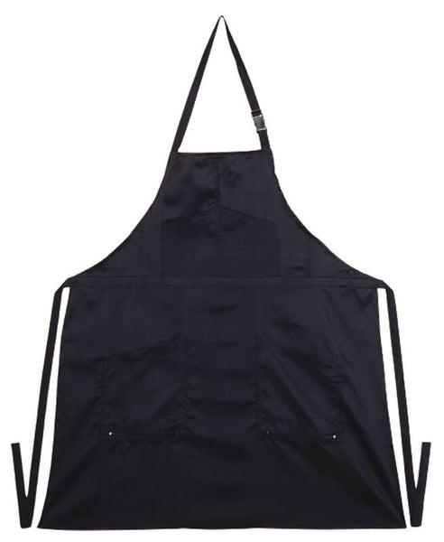 Cricket Cover - Static Free Apron Black