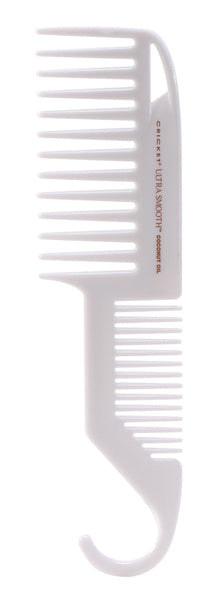 Ultra Smooth Coconut Shower Comb