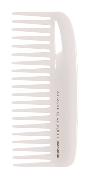 Cricket - Ultra Smooth Coconut Conditioning Comb