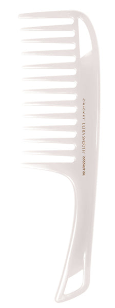 Ultra Smooth Coconut Detangler comb