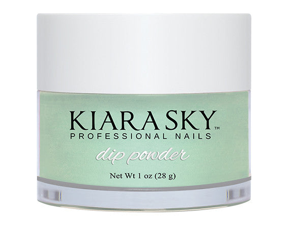 Kiara Sky Dip Powder - D413 HIGH MINTENANCE