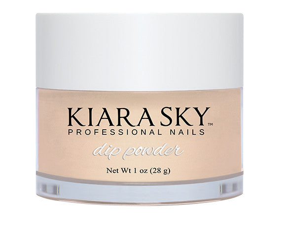 Kiara Sky Dip Powder - D492 ONLY NATURAL