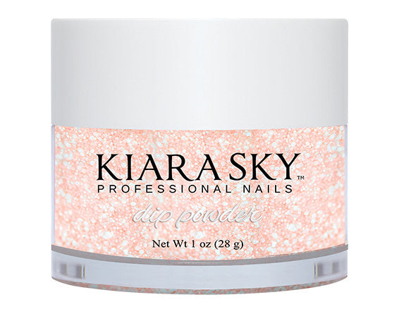 Kiara Sky Dip Powder - D495 MY FAIR LADY
