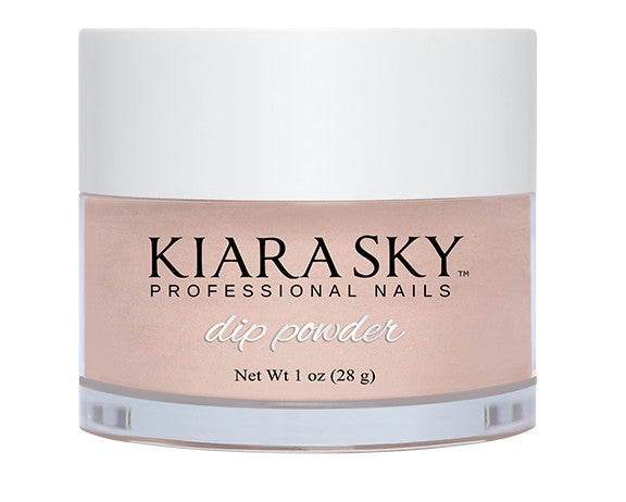 Kiara Sky Dip Powder - D536 CREAM OF THE CROP