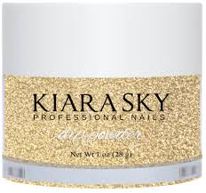 Kiara Sky Dip Powder - D625 FIRST CLASS TICKET