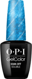 OPI GelColor Fiji Collection - Do You Sea What I Sea?