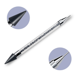 Rhinestone Wax Pen Dotting Pencils Nail Art Picker Pen