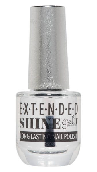 La Palm - Gel II Extended Shine Top Coat - ES0TC