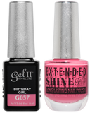 La Palm - G057 Birthday Girl Gel II Gel Polish