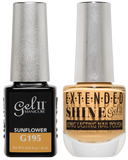 La Palm - ES195 Sunflower Gel II LONG LASTING NAIL POLISH