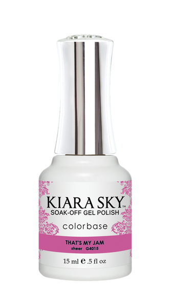 Kiara Sky Jelly Collection