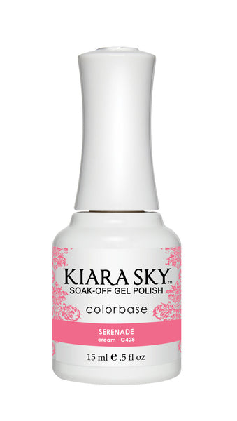 Kiara Sky Gel Polish - G428 SERENADE KS GEL POLISH
