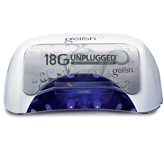 GELISH® 18G UNPLUGGED LED LIGHT (NEW)