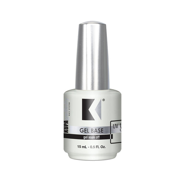 KUPA Gelfinity Base Coat (1/2 oz)