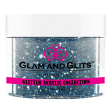 Glam & Glits Glitter Acrylic Collection