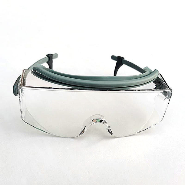 Safety Goggles with Adjustable Frame and Soft Sealing Strip