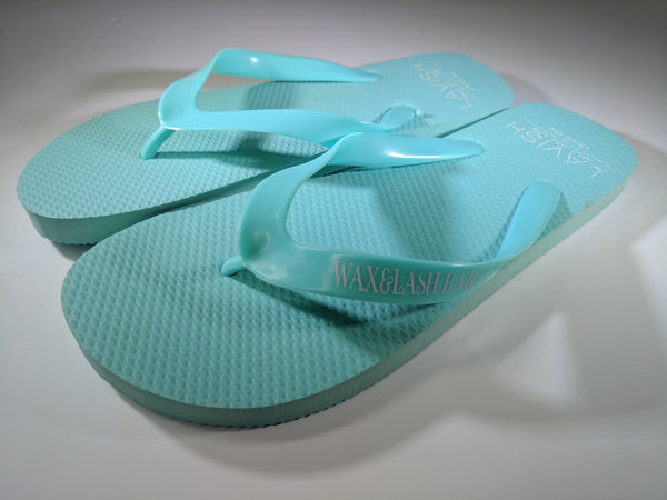 Lavish Rubber Flip Flop Slipper