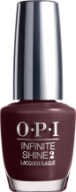 OPI Infinite Shine - L54 Stick to Your Burgundies