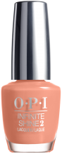 OPI Infinite Shine - L66 Sunrise to Sunset