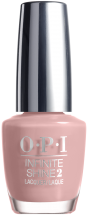 OPI Infinite Shine - L67 Half Past Nude