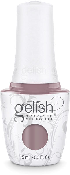 Gelish Gel Polish (2017 New Bottle) - I Or-chid You Not 2017 Bottle