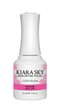 Kiara Sky Gel Polish - G541 PIXIE PINK KS GEL POLISH