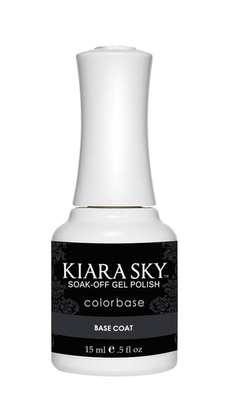 Kiara Sky Gel Polish Essentials