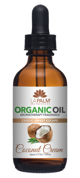 La Palm - Organic Fragrance Oil