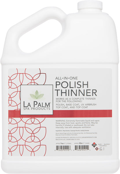 La Palm - All-In-One Polish Thinner