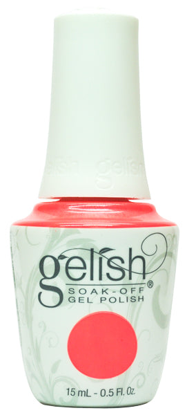 Gelish Gel Polish (2017 New Bottle) - Manga-Round With Me 2017 Bottle