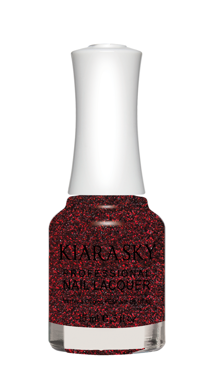 Kiara Sky Nail Lacquer - N552 DREAM ILLUSION KS Nail Lacquer