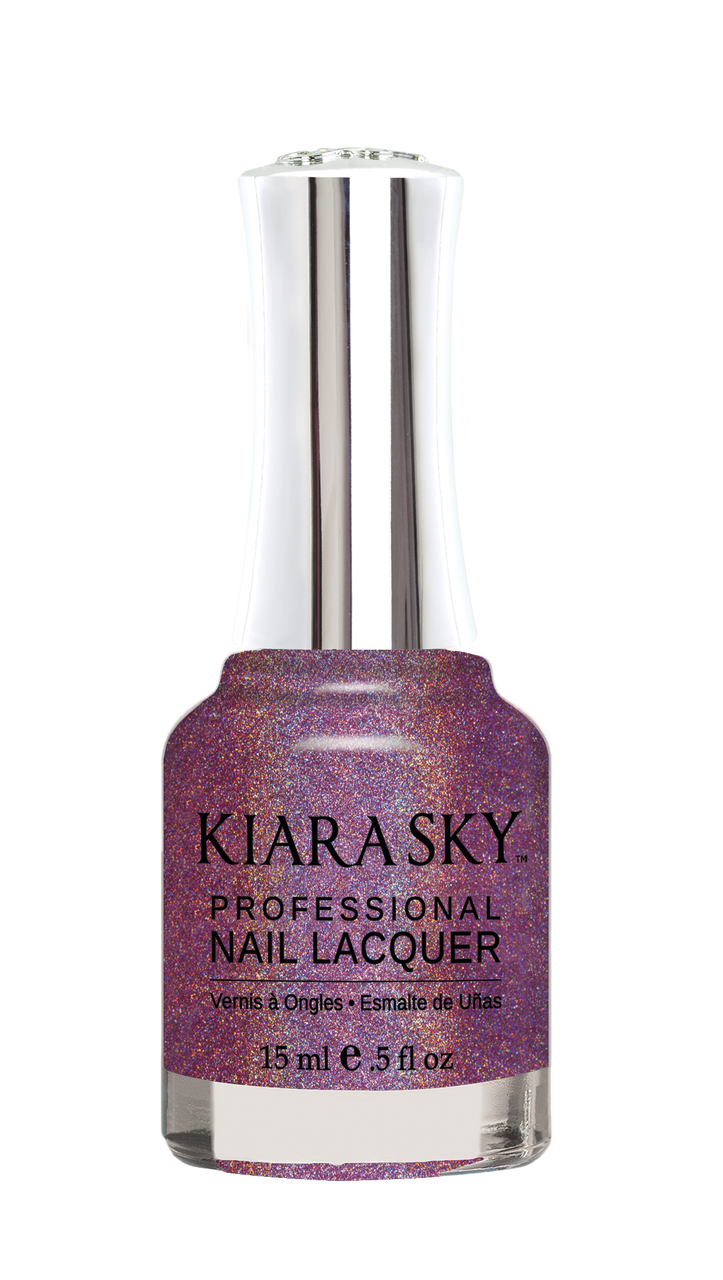 Kiara Sky Nail Lacquer Holo Mermaid Collection - N913 You Are Mer ...